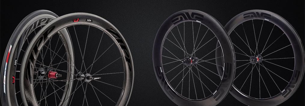 zipp & enve wheel rentals